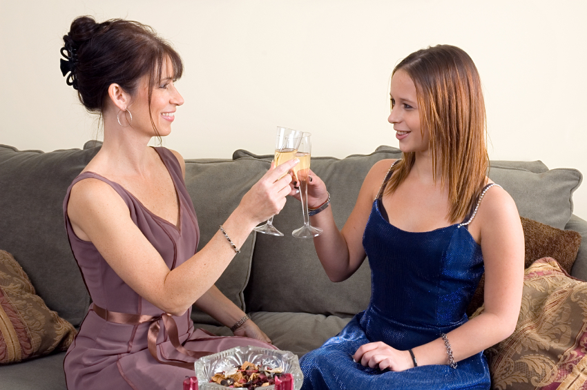 Be Minors Parents For Penalized Should Alcohol Giving