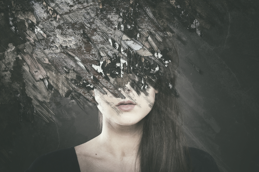 7 Signs You're Hiding Your Depression