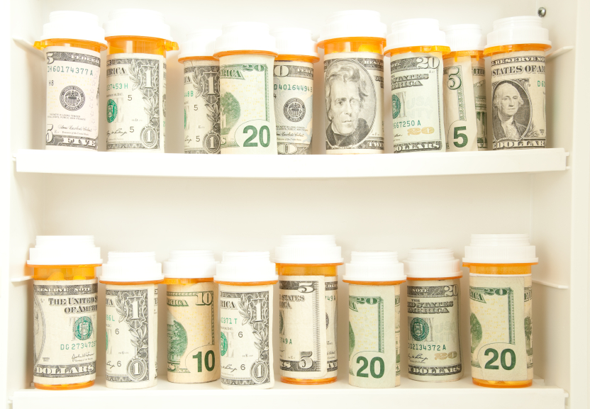 Big Pharma Capitalizes On Epidemic by Selling More Meds