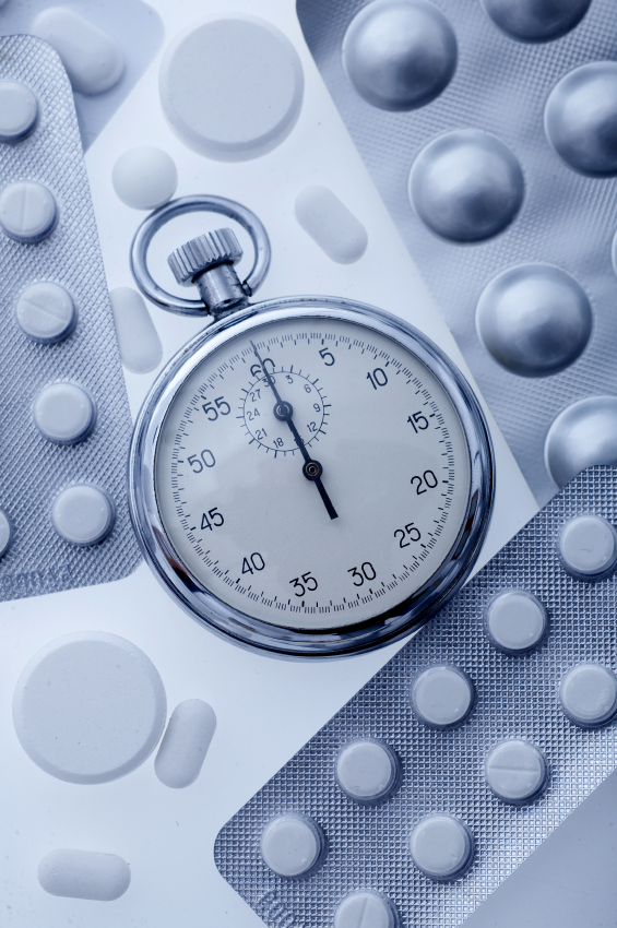 The 12 Hour Difference that Made OxyContin Such a Big Problem