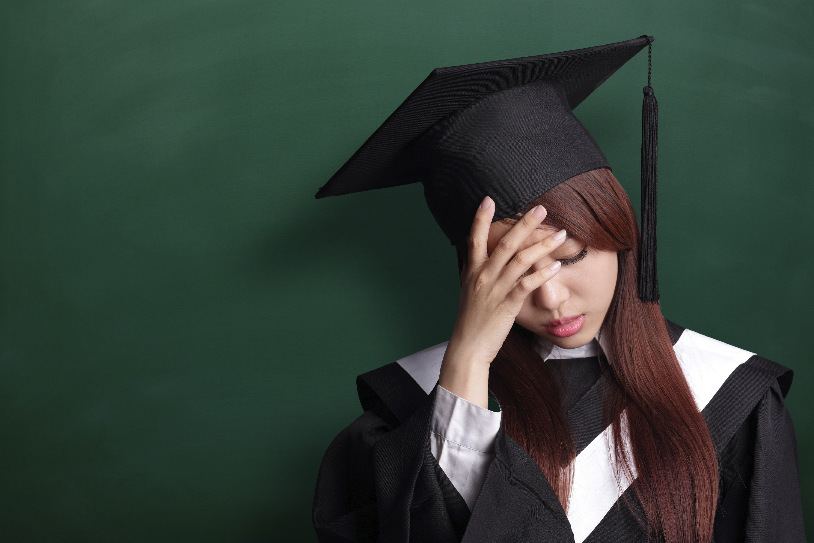 Darkness after the Diploma: 7 Ways to Overcome Post-College Depression
