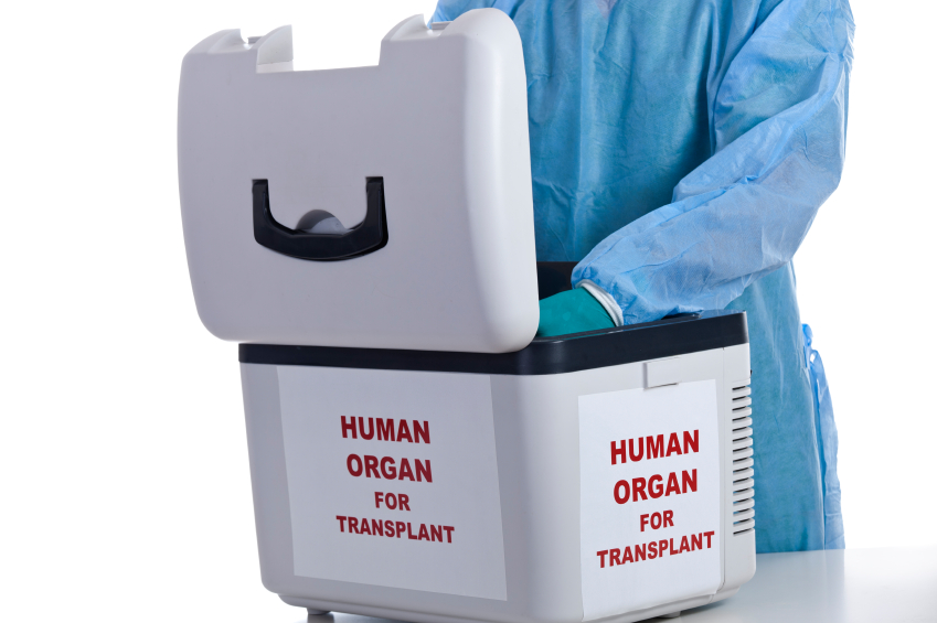 organdonors