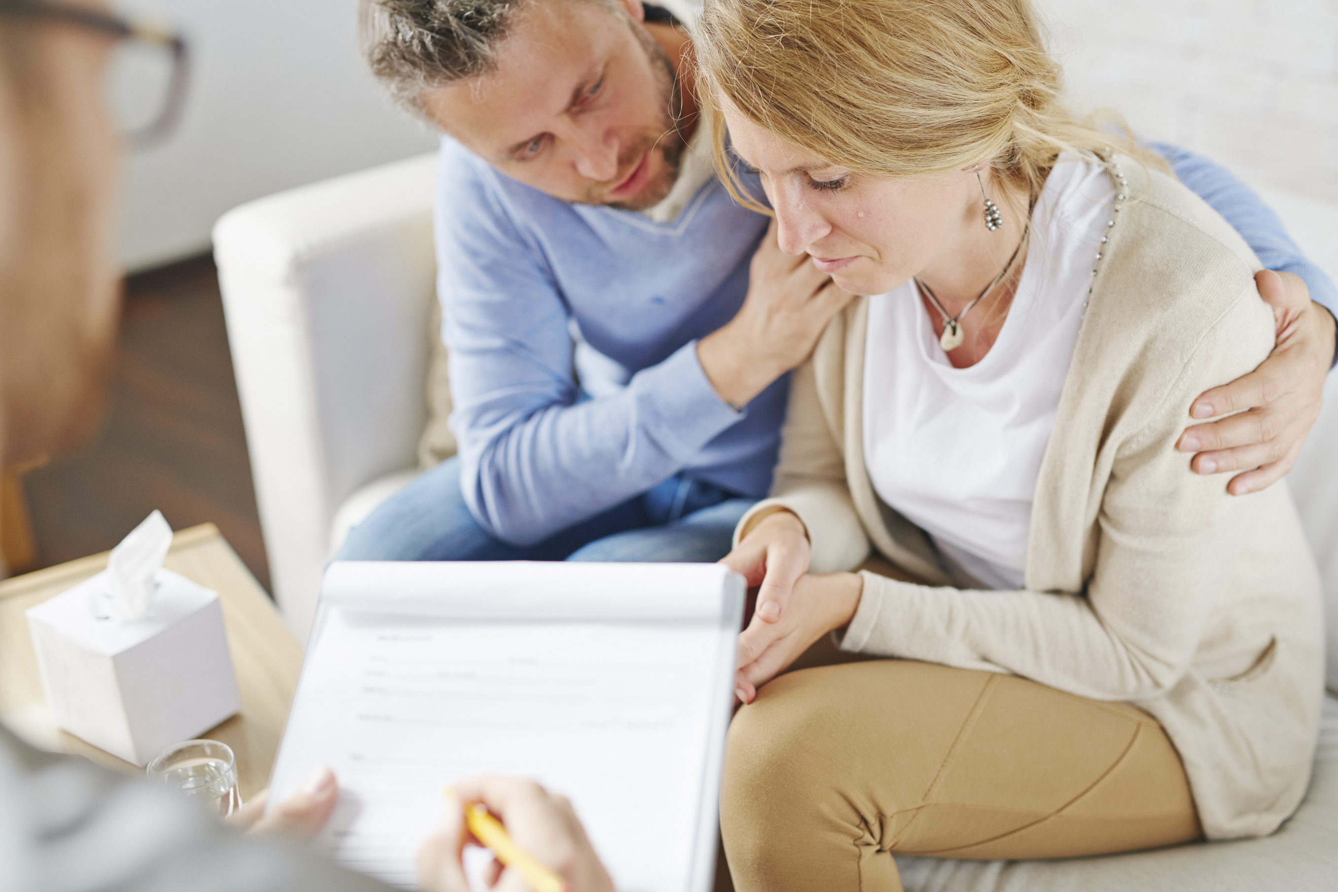 5 Ways to Get Help When a Family Member Goes to Rehab