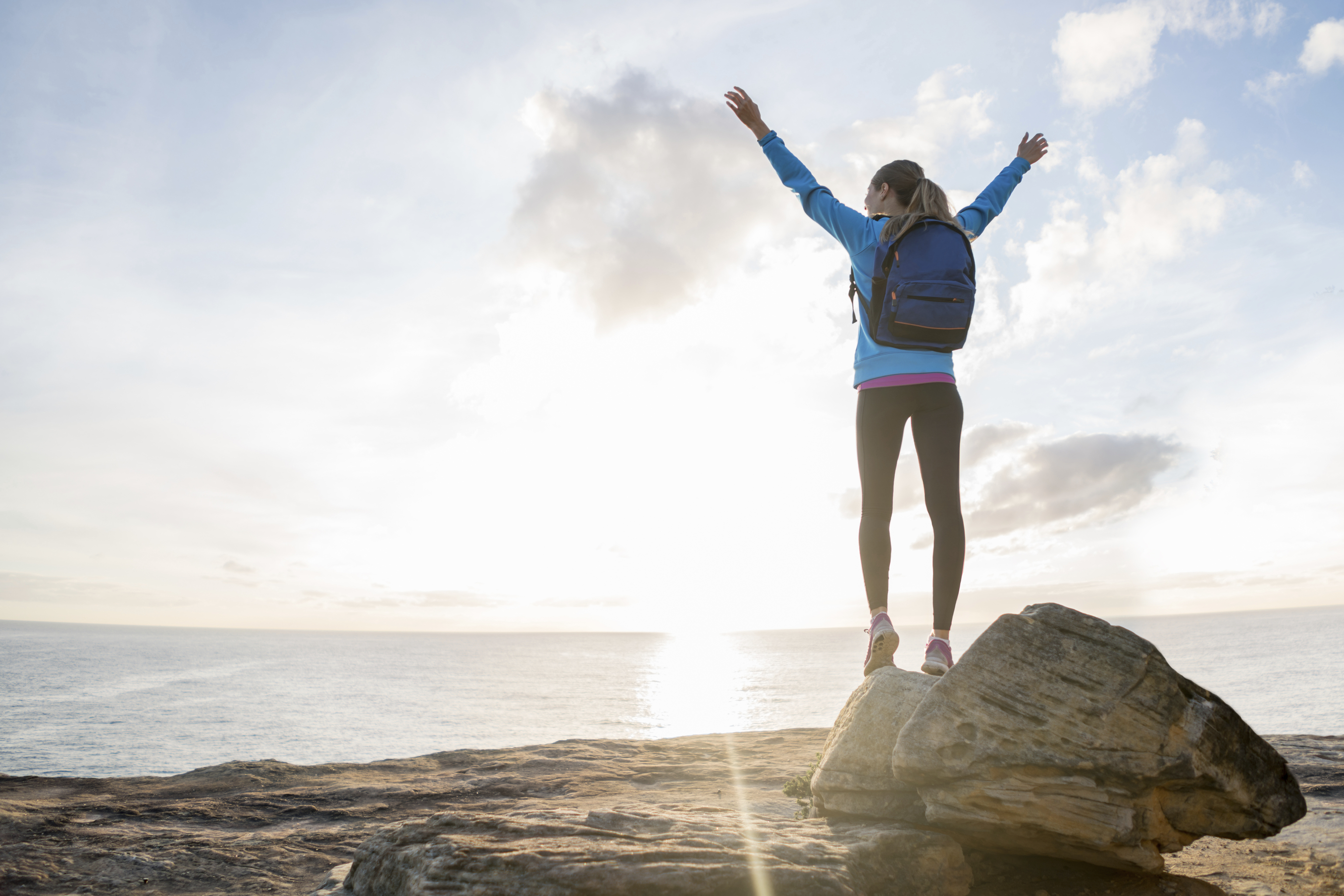 Want Success? Avoid These Five Sentences.