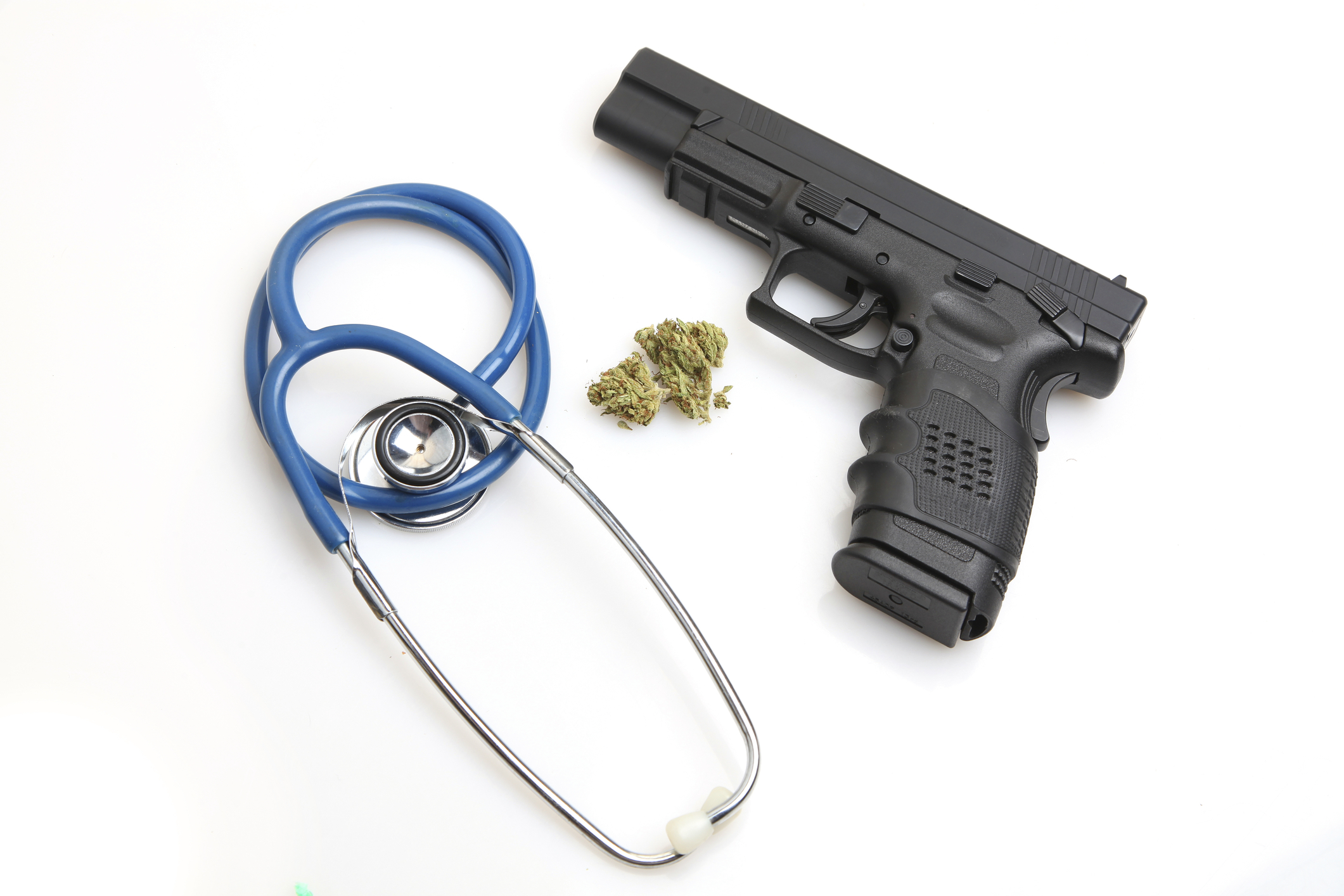Should Medical Marijuana in Florida Block Gun Ownership Rights?