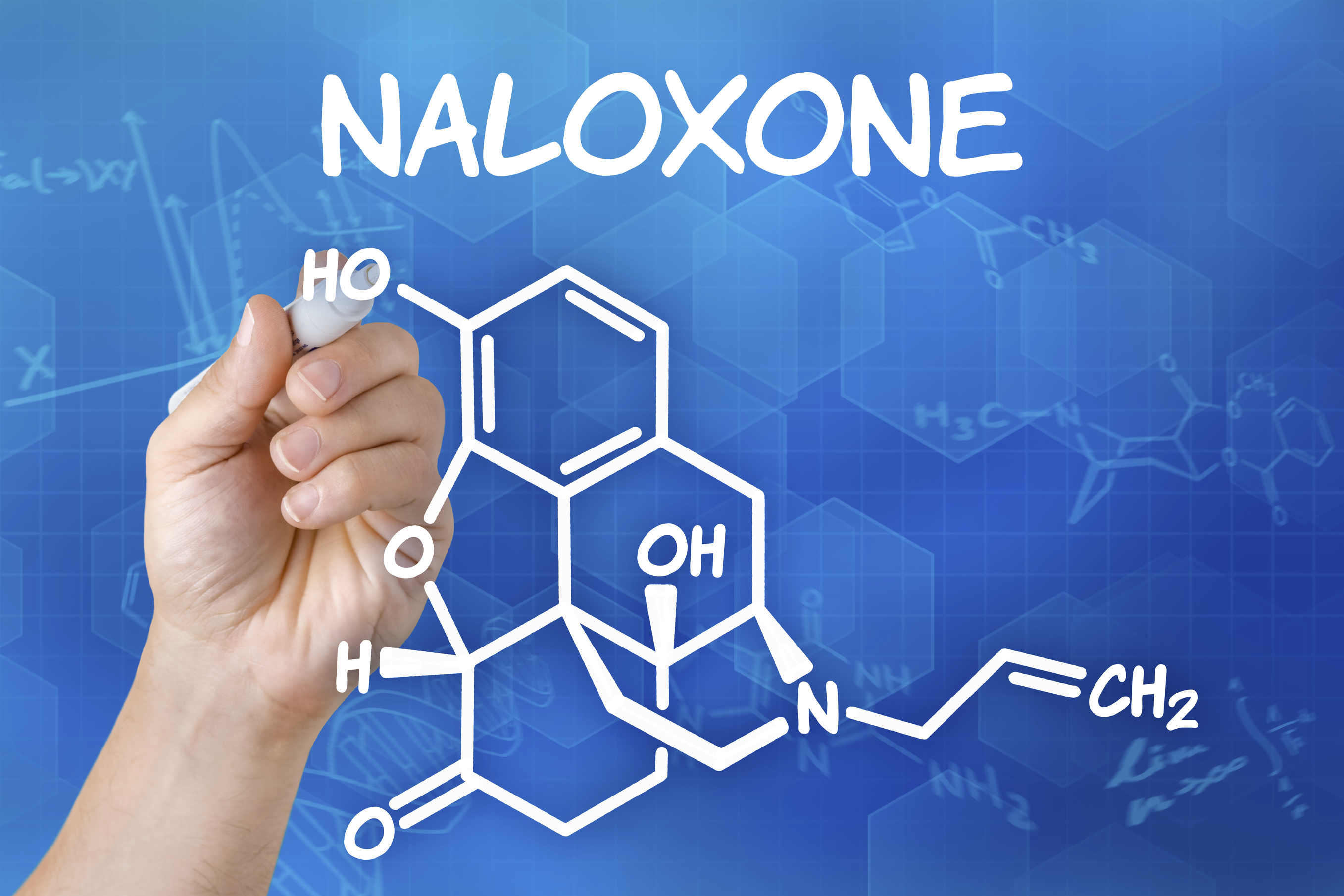 10 Questions About Naloxone Answered