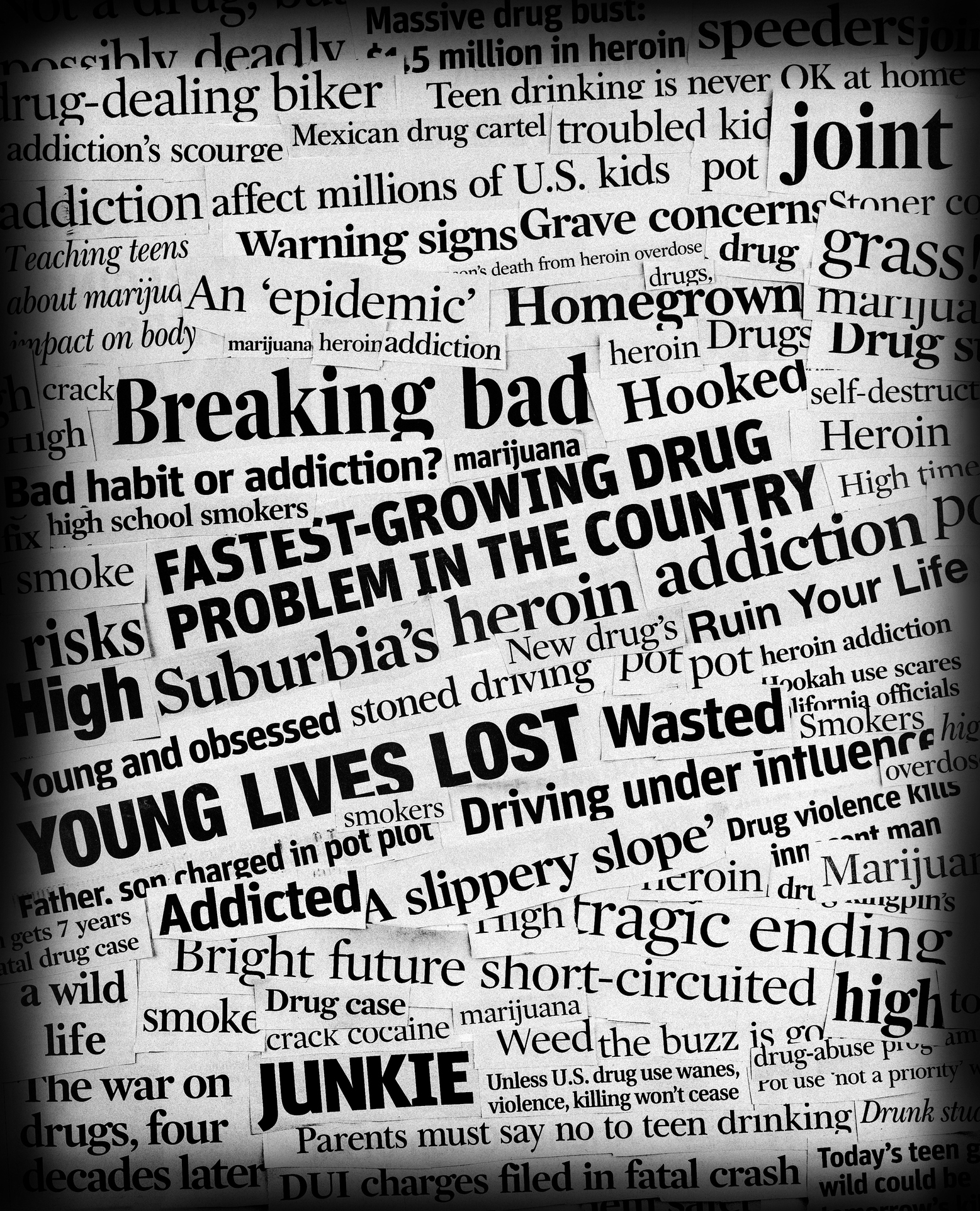 "Palm Beach Post's Project ""Generation Heroin""  Highlights Opioid Epidemic"