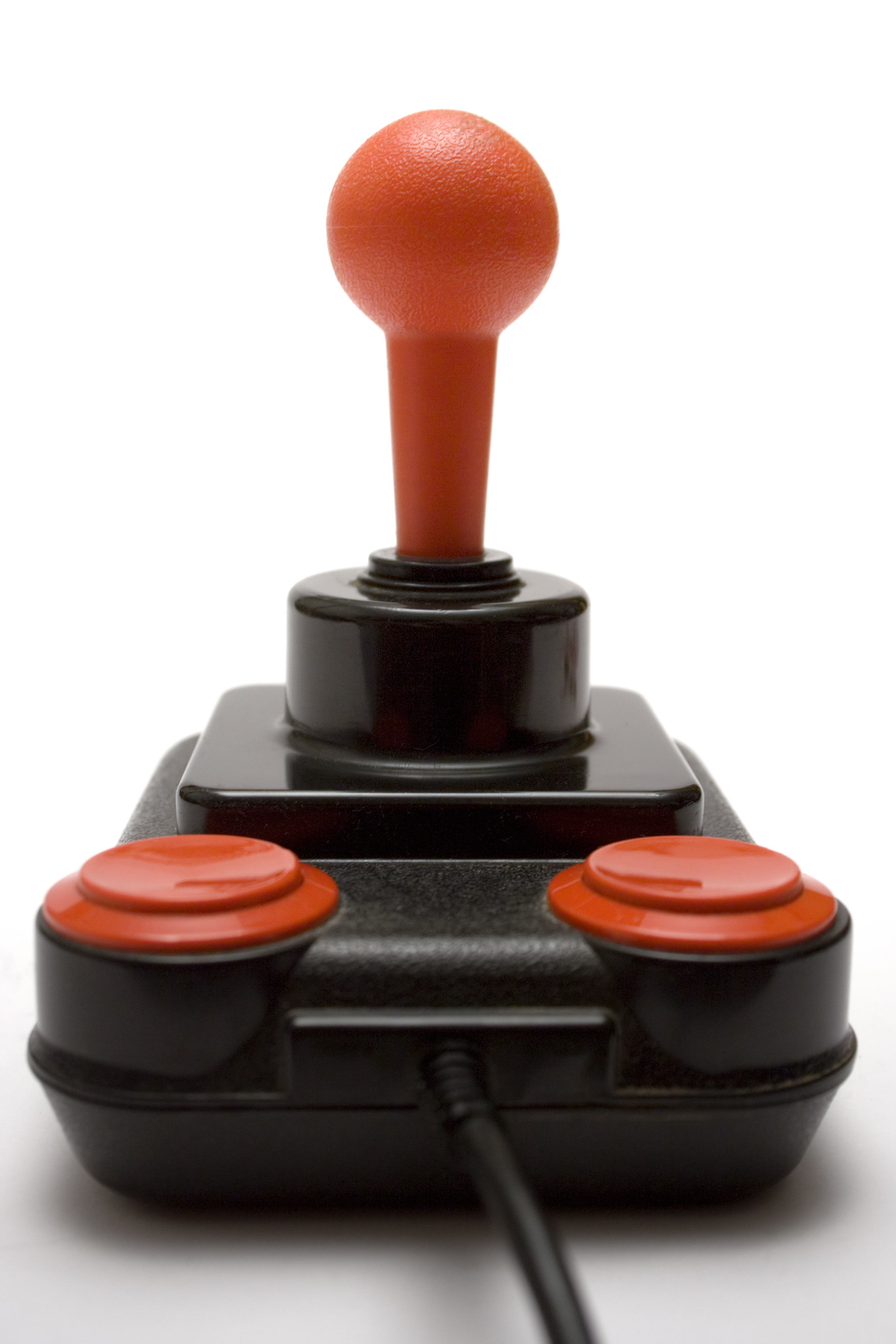 Could a Joystick Help Alcoholics Avoid Relapse?