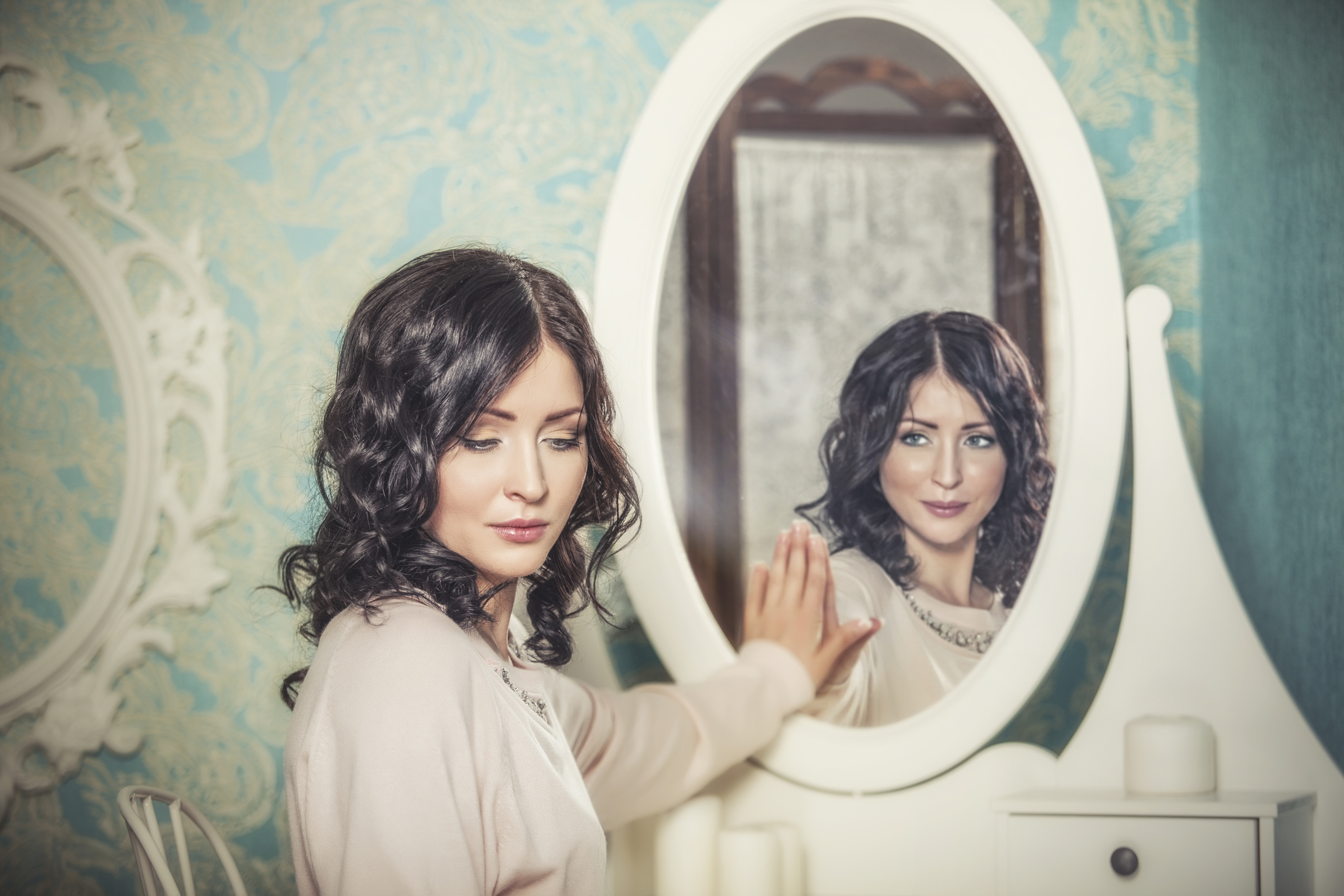 4 Questions of Self-Love VS Narcissism