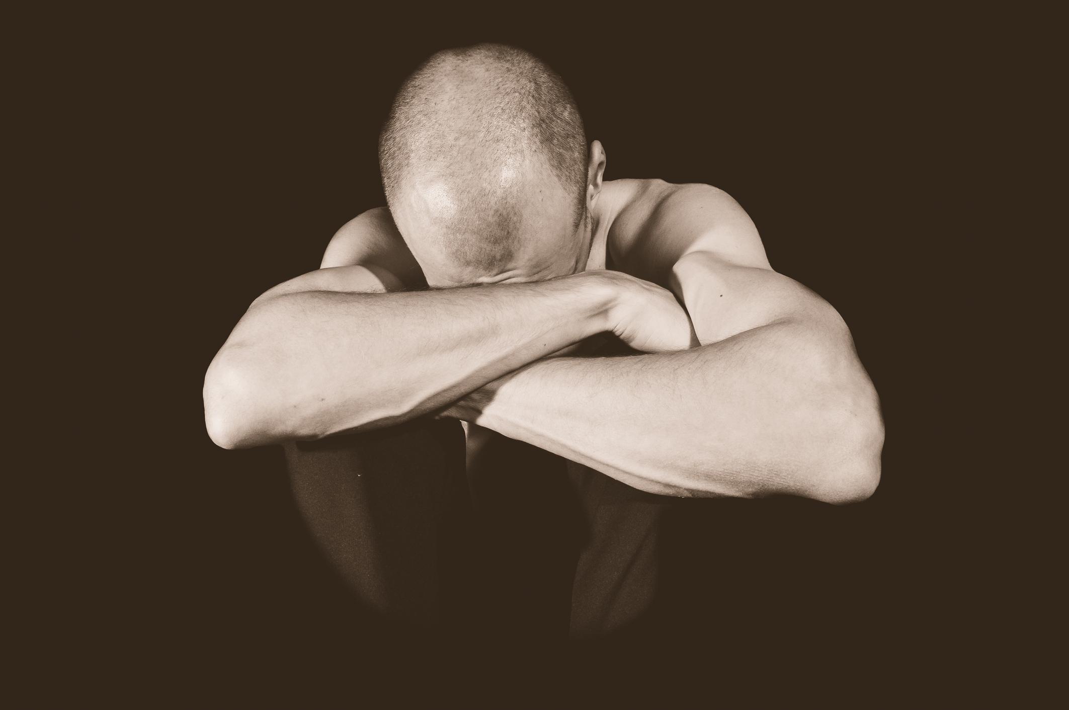 Men's Mental Health is A Silent Crisis