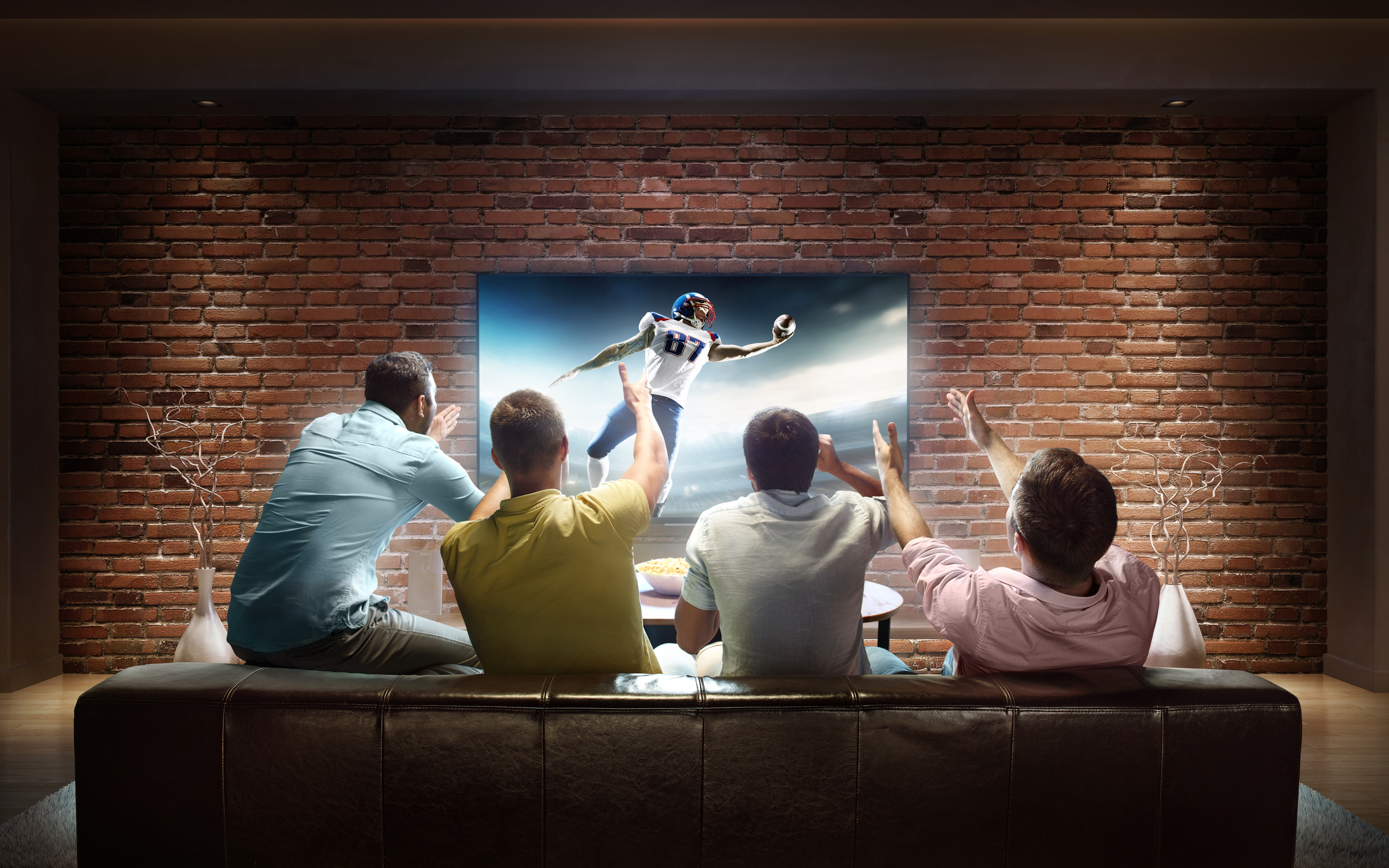 Super Bowl LI Commercials Tackle Teenage Drug Overdose