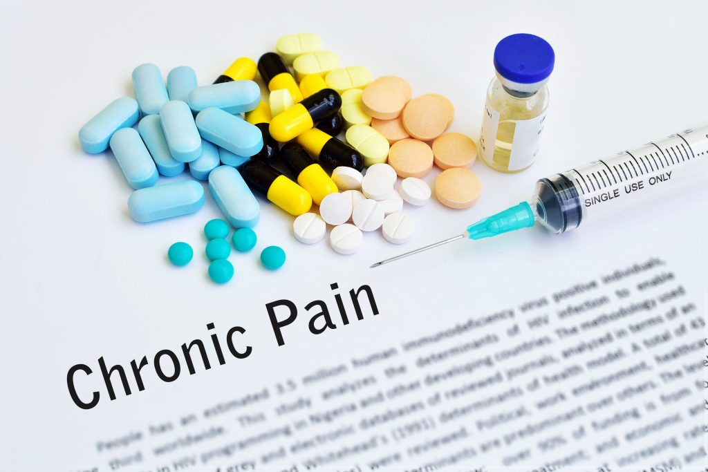 The Connection Between Chronic Pain, Mental Illness and Addiction
