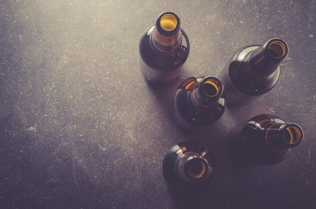 Alcohol Epidemic: The Other Drug Outbreak in America