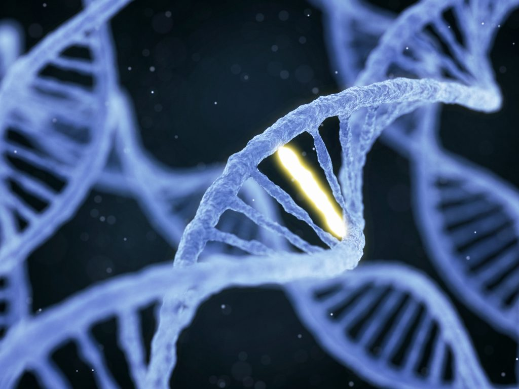 This Gene Could Play a Major Role in Depression