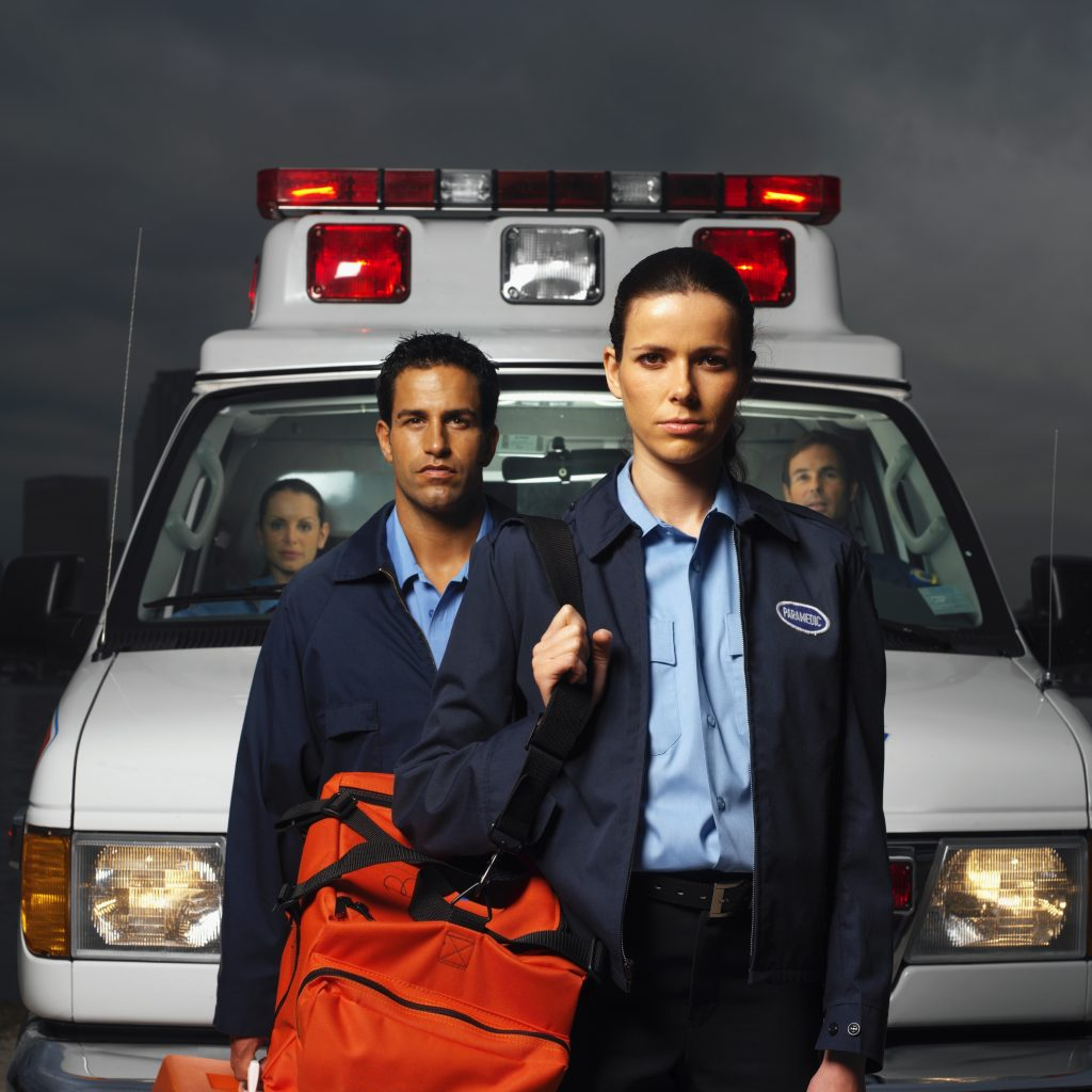 Should EMTs Take Patients to Sobering Centers and Mental Health Clinics?