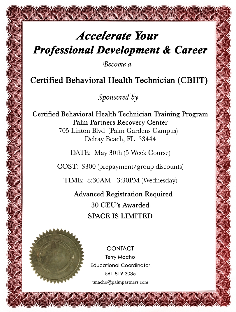 Accelerate Your Professional Development & Career