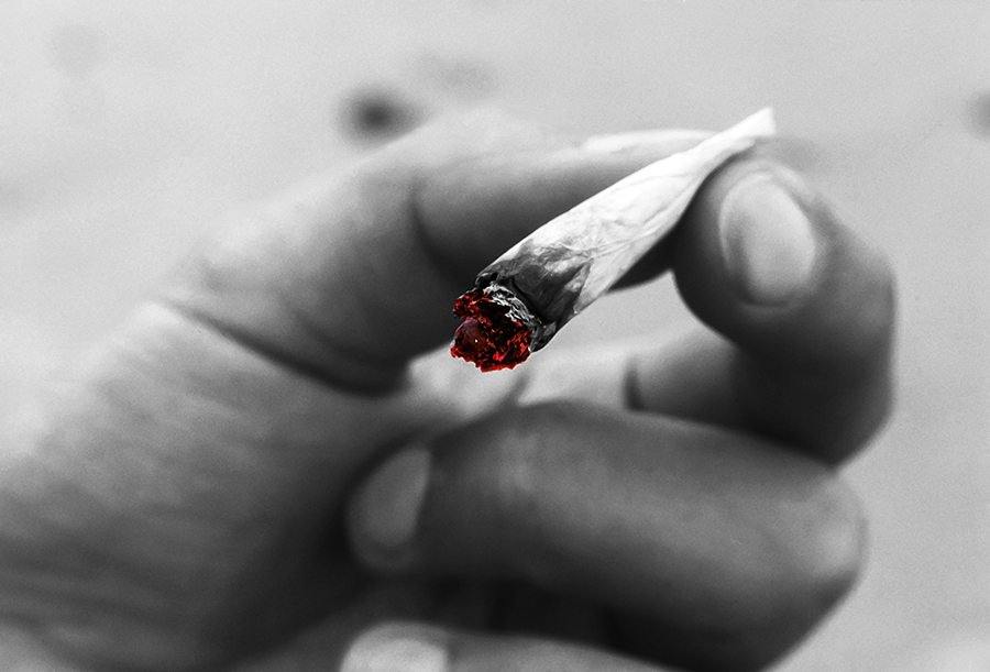 Study Suggests Link Between Teen Cannabis Use and Mental Health Disorders