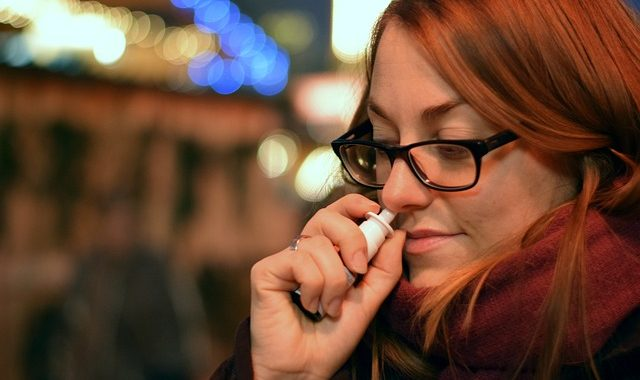 Should Ketamine Nasal Spray Be Approved for Treating Depression?