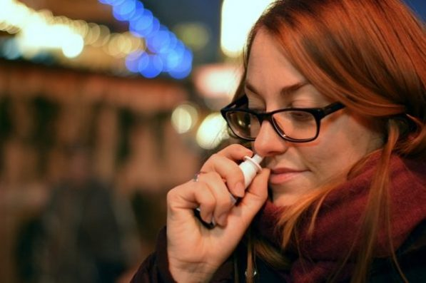 Should Ketamine Nasal Spray Be Approved for Treating Depression?