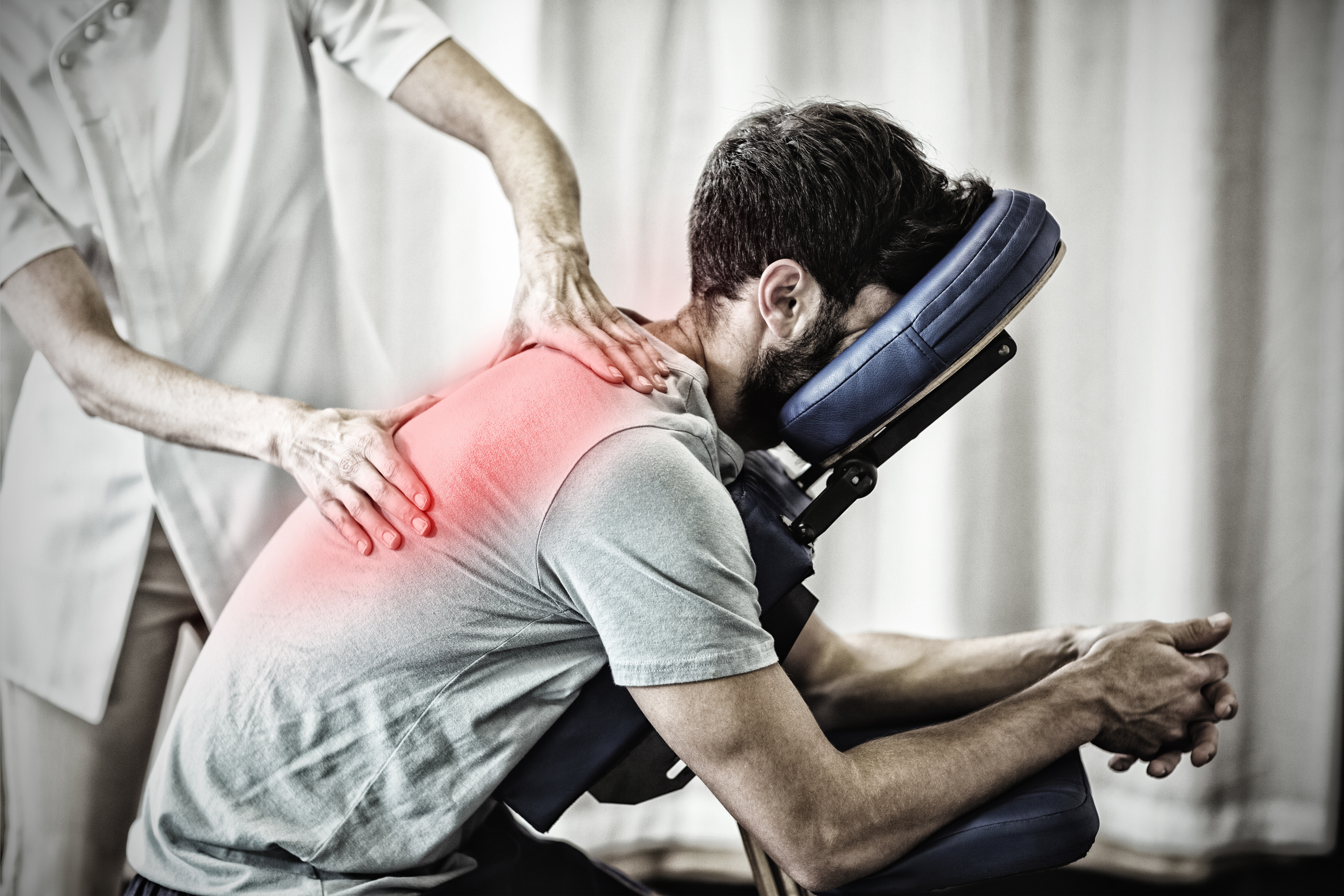 Pain Recovery Program
