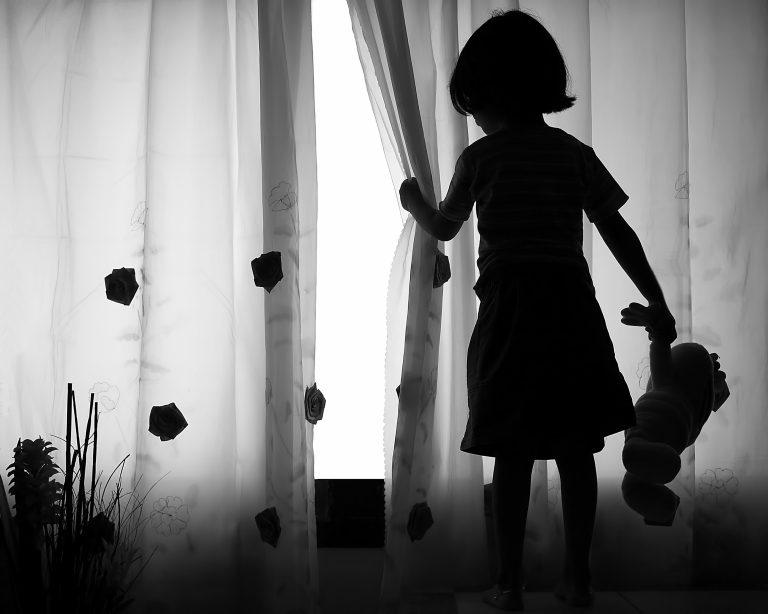 Opioid Orphans: Children Losing Their Parents In Drug Crisis