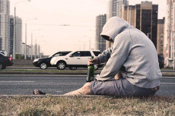 How Underage Alcohol Use Inhibits Growth in the Brain