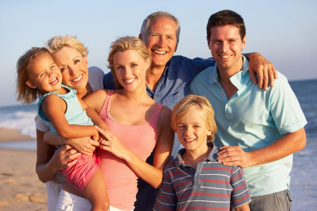 Family Recovery Program